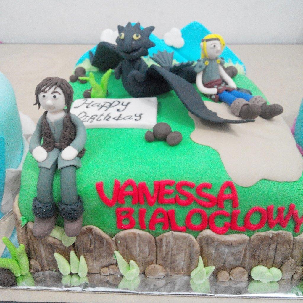 cake httyd mei