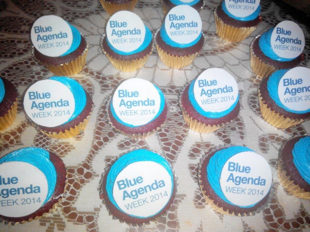 Blue Agenda Week 2014 (PT Beiersdorf) - Februari 2014