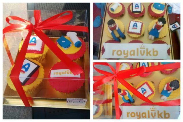 RoyalVKB @Alfamart Event - 1 Agustus 2016