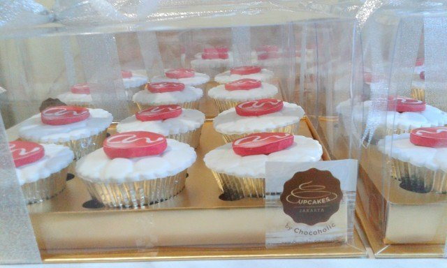 MDMedia Gift Cupcakes - Mei 2015