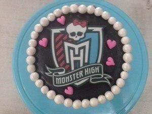 monster uni cake