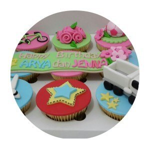 cupcakes all occasion