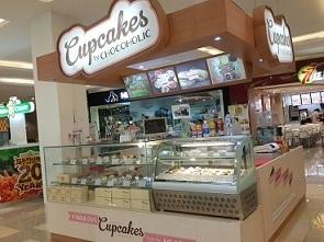 cupcakes pejaten mall