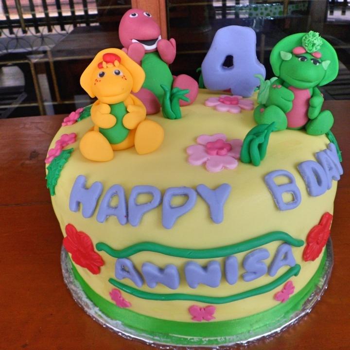 Birthday Cakes Archives Cupcakesjakarta