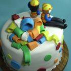 Cake Anniversary Buma