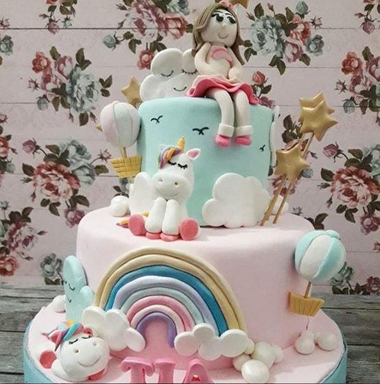 cute pink - toko kue ulang tahun jakarta