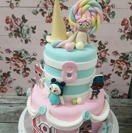 lol tingkat - toko kue ulang tahun jakarta