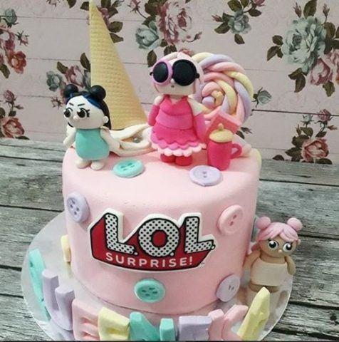 kue lol di toko kue ulang tahun jakarta